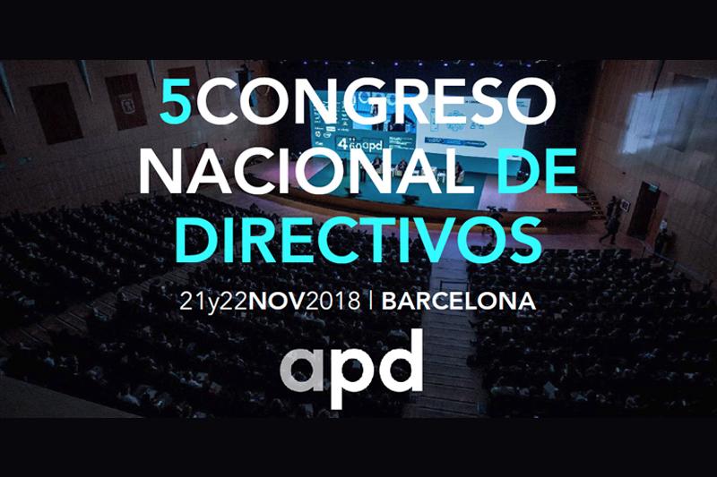 Alting blog - Patrocinador congreso APD