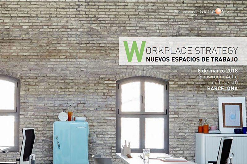 Alting blog - Workplace - GrupoVia
