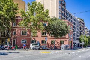 Aragó Oficinas Alquiler - Alting Inversiones