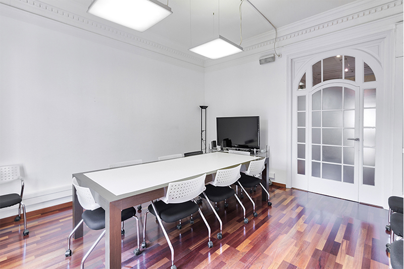 Oficinas en alquiler Eixample Electroclub - Alting blog