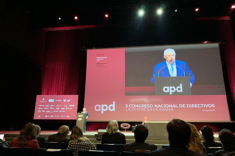 Congreso APD Barcelona - Alting blog