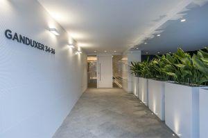 Edificio de viviendas Ganduxer 34-36 - Alting blog