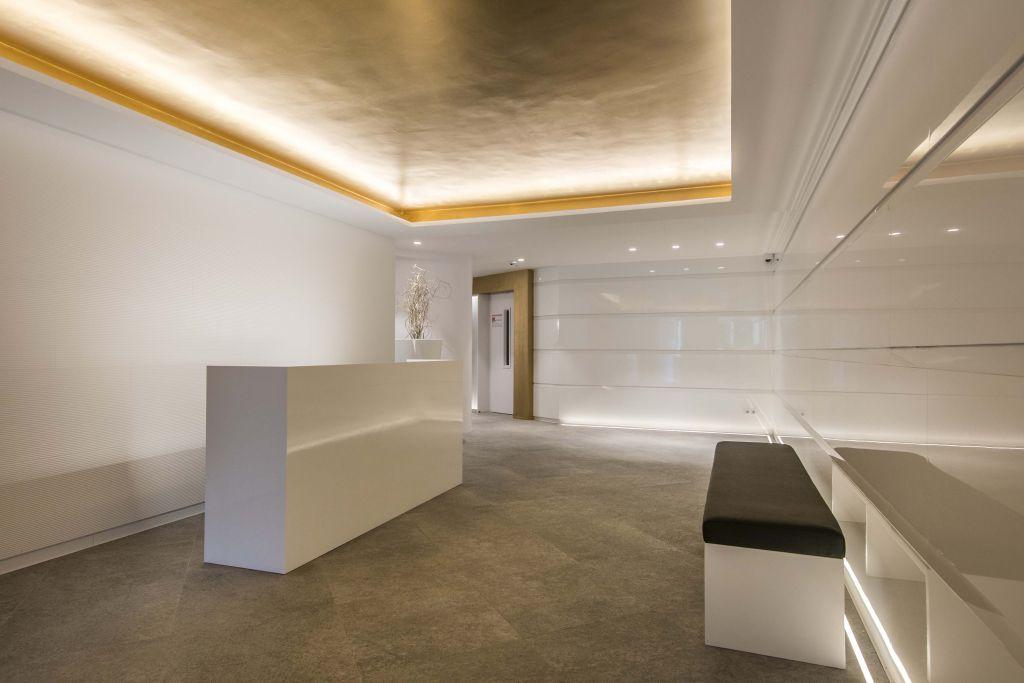 Edificio-Viviendas-G34-Hall