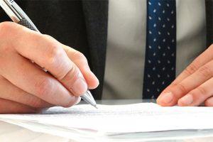 Ley hipotecaria firma - Alting blog