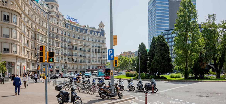 Oficinas alquiler Barcelona - Alting blog