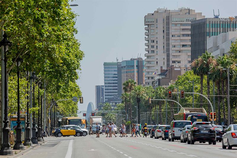 Oficinas-Barcelona