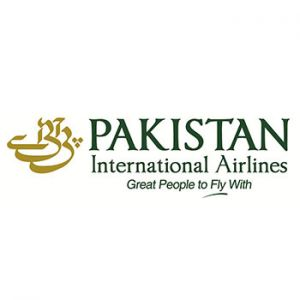 Alting clientes | Pakistan Airlines
