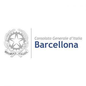Alting clientes | Consulado de Italia