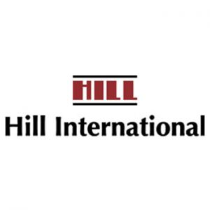 Alting clientes | Hill International