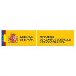 Alting- clientes- Ministerio de Asuntos Exteriores | Gobierno de España