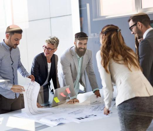 Alting - Grupo Inmobiliario - Compañía - Personas