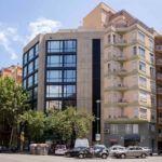 Arago 28 edificio oficinas - Alting Inversiones