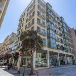 Aragó 562-566 edificio viviendas 1 - Alting Inversiones