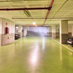 Aragó 562-566 edificio viviendas parking 3 - Alting Inversiones