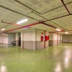 Aragó 562-566 edificio viviendas parking 4 - Alting Inversiones