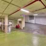 Aragó 562-566 edificio viviendas parking 5 - Alting Inversiones