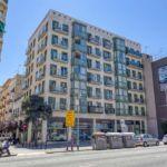 Aragó 562-566 edificio viviendas - Alting Inversiones