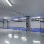 Diagonal 371 edificio oficinas parking 2 - Alting Inversiones