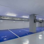 Diagonal 371 edificio oficinas parking - Alting Inversiomes