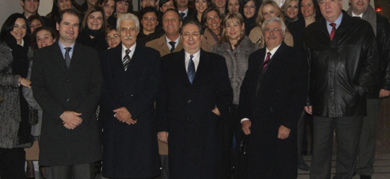 33 aniversario Alting Grupo Inmobiliario