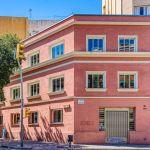 Inversiones Alting - Edificio de Oficinas Aragón 495 - 03