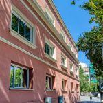 Inversiones Alting - Edificio de Oficinas Aragón 495 - 01