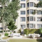 Inversiones Alting - Edificio de viviendas en Balmes 443-Kennedy residencial - 10