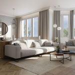 Inversiones Alting - Edificio de viviendas en Balmes 443-Kennedy residencial - 08