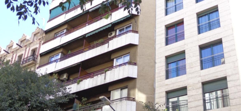 Aragó130 apartamentos turisticos - Alting