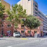 Aragó 495 edificio oficinas - Alting Inversiones