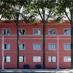 Alting Inversiones - Edificio de oficinas Aragó, 495 - Fachada