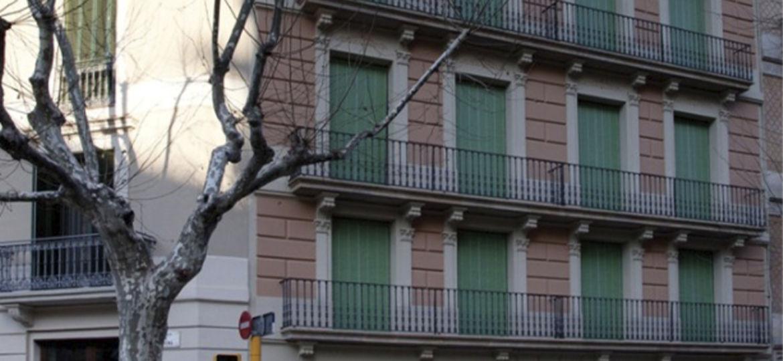 Girona 10 local comercial - Alting