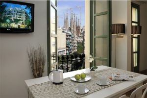 Mallorca 362 apartamentos turisticos - Alting