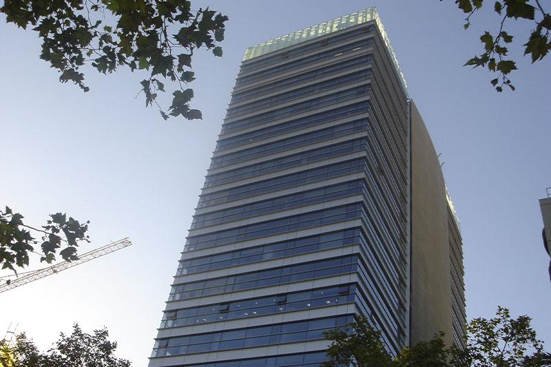 Oficinas Diagonal 477 EONIANTEC - Alting