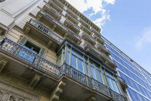 Aragó 271 Hotel - Alting