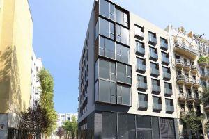 Calàbria 90-92 hotel - Alting