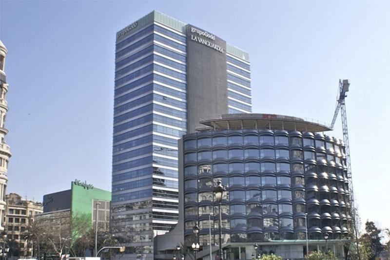 Diagonal 477 oficinas - Alting