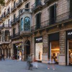 Inversiones Alting - Locales comerciales en Paseo de Gracia, 29 - 31 - 04