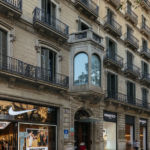 Passeig de Gràcia 29-31 Local retail 5 - Alting Inversiones