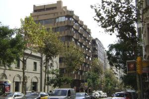 Edificio Aribau Viviendas - Alting