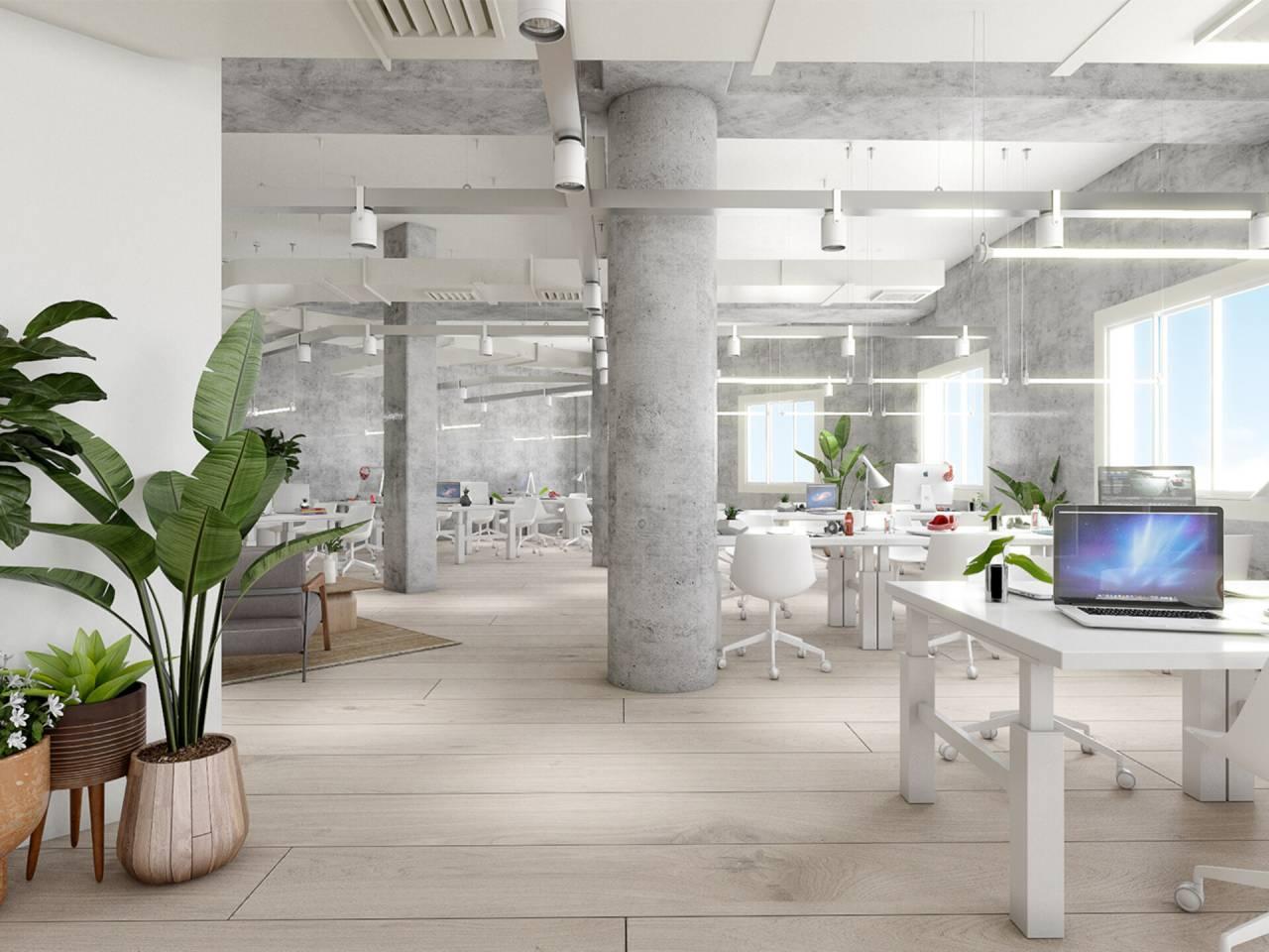 Aragó 495 - oficinas flexibles