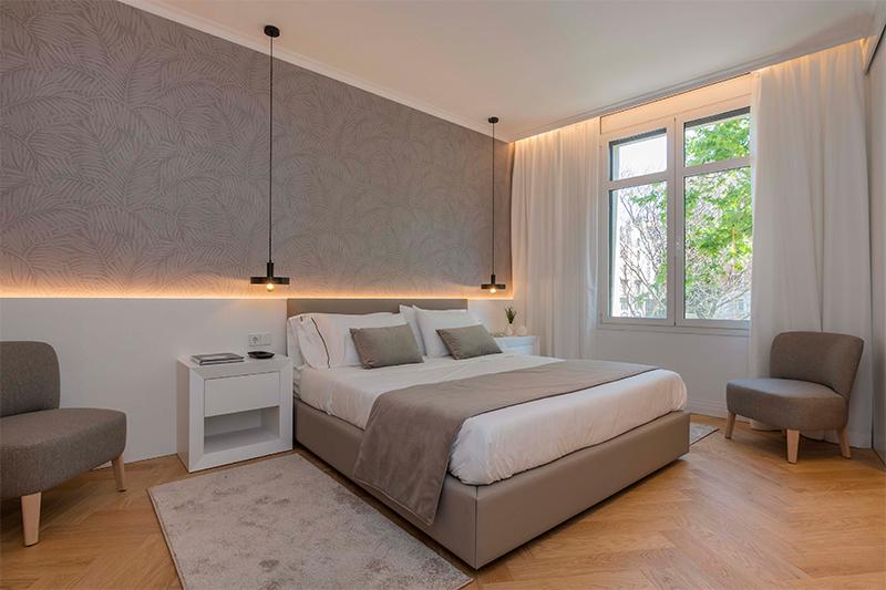Kennedy Residencial Obra Nueva Venta Dormitorio Suite Blog
