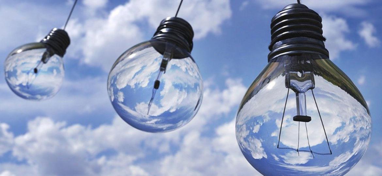 Blog alting - Factura de la luz