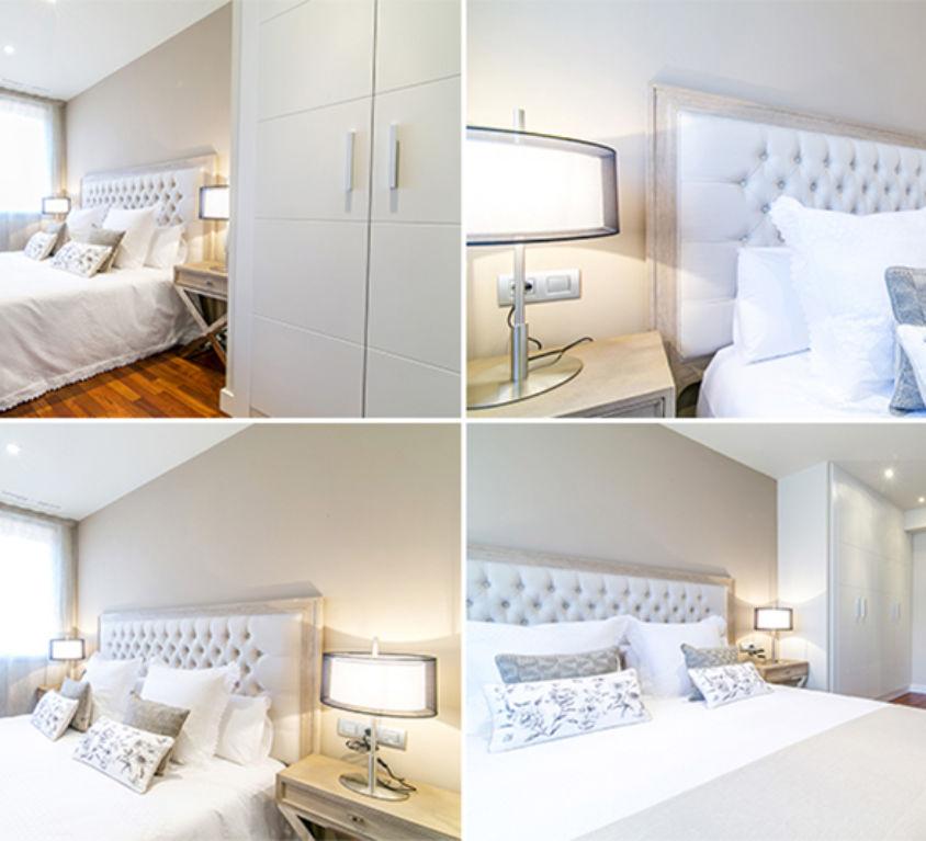 Aribau 282 61 Dormitorio 5