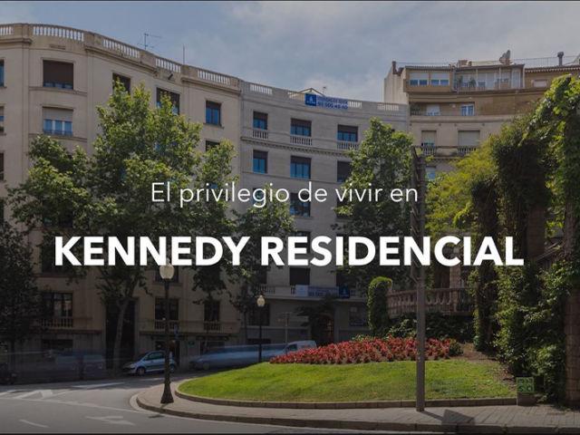 Kennedy Residencial - Balmes 443 - Viviendas lujo en venta