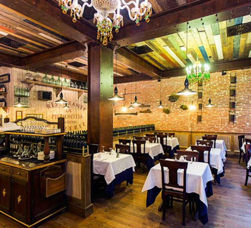 Piemontesa Interior blog