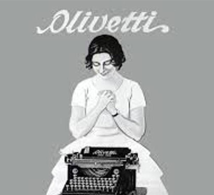 olivetti web 2