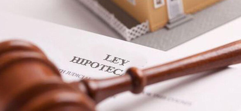 Ley hipotecaria artículo 28