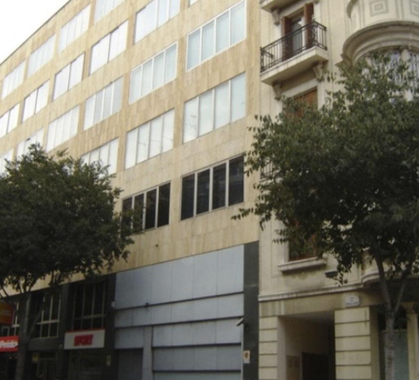 edificio web blog